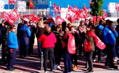 Trabalhadores da H&M paralisam distribuição em Portugal e Estado espanhol