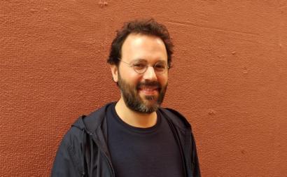 Marcello Musto