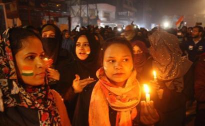 Lei da cidadania na Índia promove violência contra muçulmanos, diz ONG