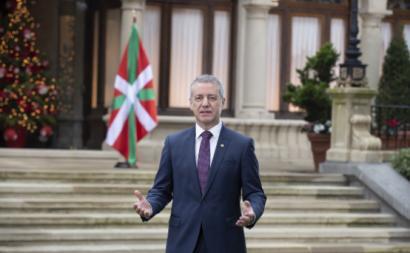 Iñigo Urkullu pode alcançar uma grande vitória nas eleições no País Basco
