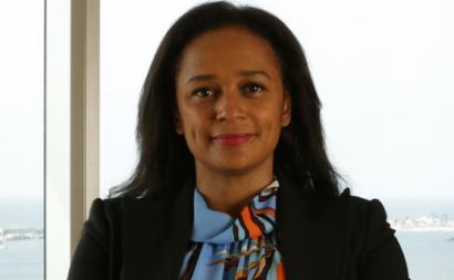 Isabel dos Santos, filha de José Eduardo dos Santos, foi hoje exonerada de presidente do conselho de administração da Sonangol pelo no Presidente da República de Angola, João Lourenço