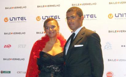 Isabel dos Santos e Sindika Dokolo.