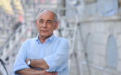 """""""O SNS atravessa uma profunda crise que vai agravar-se se nada for feito, entretanto, em sua defesa"""", alerta João Semedo - Foto de Paulete Matos"""