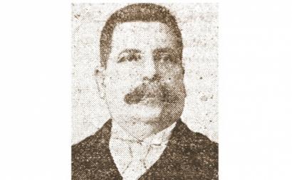 José Fernandes Alves.