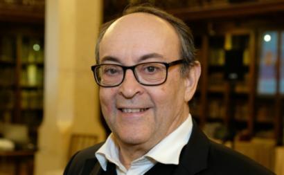 """""""As pessoas com diabetes têm em primeiro lugar que não se deixar infetar"""", destaca José Manuel Boavida, presidente da APDP - foto de mydiabetes.pt"""
