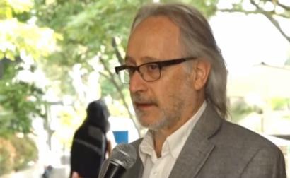 Julio Calzada Mazzei