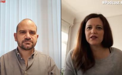 Salário Mínimo Europeu em debate no podcast Lado a Lado
