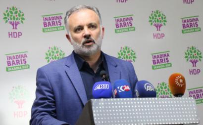 De um total de 65 presidentes de câmara eleitos em 2019 pelo HDP, 47 foram já substituídos por burocratas não eleitos.