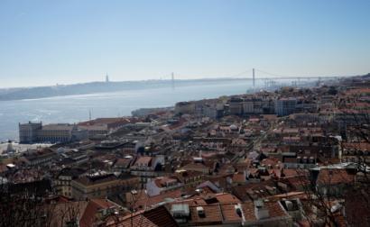 Lisboa - Foto de Paulete Matos