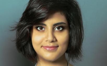 Loujain al-Hathloul tem 31 anos e está presa desde maio de 2018.