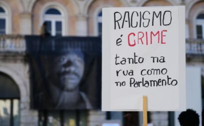 """Neonazis, que se auto-intitulam nacionalistas, querem que dirigentes antifascistas e antirracistas """"abandonem a atividade política e deixem o território português"""""""