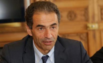 Manuel Heitor, ministro do Ensino Superior e Ciência. Foto Andrew Wheeler-OCDE/Flickr