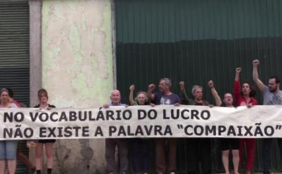 Moradores denunciam bullying imobiliário em Lisboa