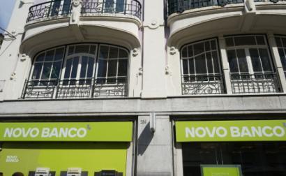 Novo Banco - Foto de Paulete Matos