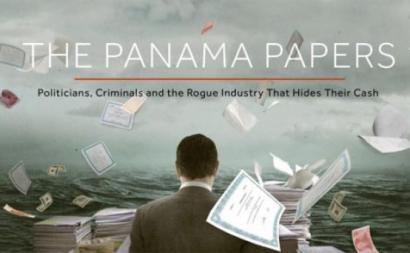 Marisa Matias e outros cinco eurodeputados escrevem a propósito dos 3 anos dos Panama Papers