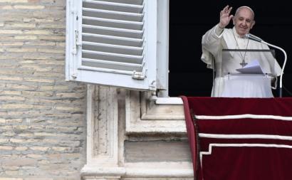 """Francisco relembra que """"não saímos iguais de uma crise: ou saímos melhor ou pior""""."""