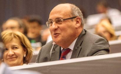 António Vitorino.