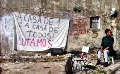 Afrodescendentes e ciganos vivem em habitações inadequadas em Portugal, afirma Amnistia Internacional