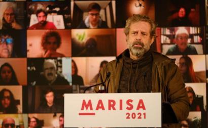 """""""João Ferreira, é um candidato do PCP"""" que tem """"alguns atavismos societários, a começar pelo seu apoio descarado ao mau trato animal nas touradas""""."""