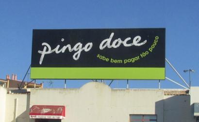 Administração da Pingo Doce/Jerónimo Martins quer distribuir aos acionistas em dividendos de 216,8 milhões de euros - Foto da CGTP