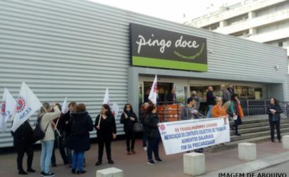 Vigília decorrerá entre as 10h e as 18h junto à sede da empresa no Campo Grande, em Lisboa