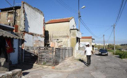 bairro social