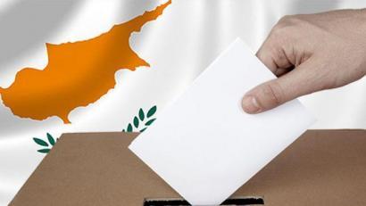 A segunda volta das Presidenciais do Chipre decorreu em 4 de fevereiro e foi eleito presidente Nikos Anastasiades do partido conservador DISY e do PPE