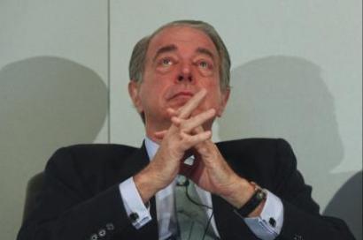 Ricardo Salgado: agora quer contraditório. Foto de Miguel A Lopes/LUSA
