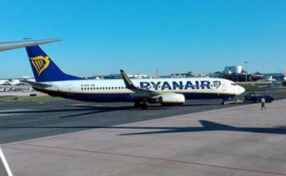 Ryanair já apresentou seis recursos envolvendo apoios estatais a outras companhias aéreas.