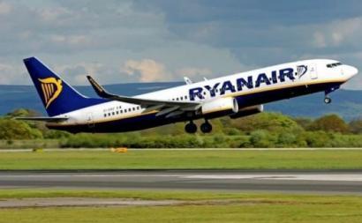 """Ryanair: sindicato critica """"não atuação do governo"""" – Foto de Viaggio Routard/flickr"""