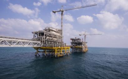 Campo petrolífero de Safaniya