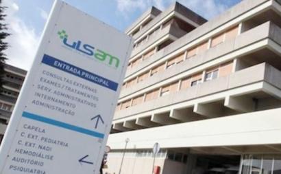 Unidade Local de Saúde do ALto Minho - foto de SEP (sindicato dos enfermeiros portugueses)