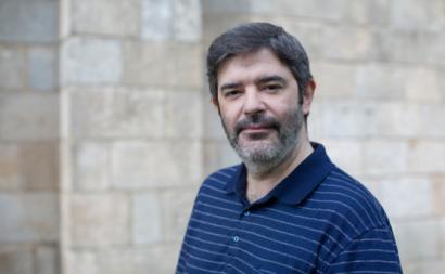 Sérgio AIres, candidato do Bloco à Câmara Municipal do Porto