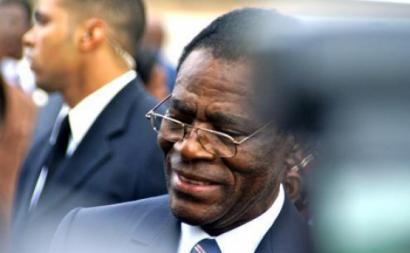 Na Guiné Equatorial, Teodoro Obiang já está há mais de 40 anos no poder, que exerce de forma autoritária e cleptocrática. Foto de embaixada/Flickr.