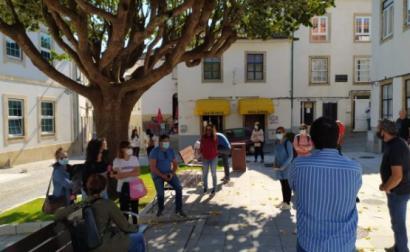 Câmara Municipal de Tondela passa gestão das AEC para IPSS e professores perdem salário e direitos