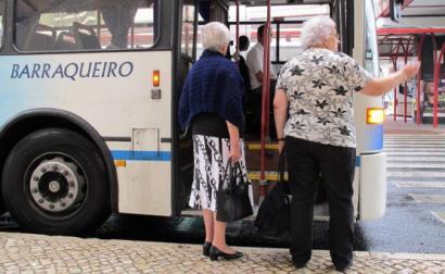 Paragem de autocarro