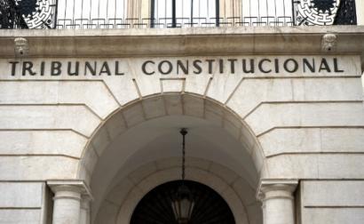 Pedido de fiscalização sucessiva das alterações ao Código de Trabalho foi entregue no Tribunal Constitucional - Foto de Paulete Matos