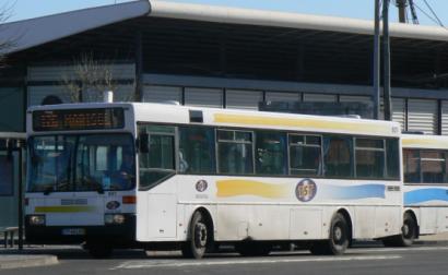 Transportes do Sul do Tejo em greve nos dias 9 e 11 de junho