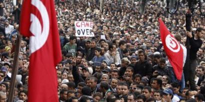 O perigo que ameaça as insurgências árabes não é a continuidade da revolução – a sua interrupção seria muito mais perigosa que a sua perseverança