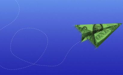 Mercados Financeiros. Ilustração publicada no A lencontre.