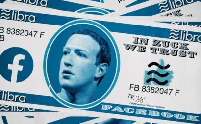 """""""Ao passar a intermediar as nossas transações financeiras, o Facebook passará a ter acesso a toda a informação sobre os padrões de consumo e os rendimentos dos utilizadores, podendo cruzá-la com os dados que já possui"""""""