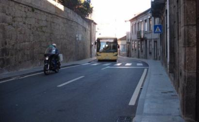 Transportes públicos na Covilhã