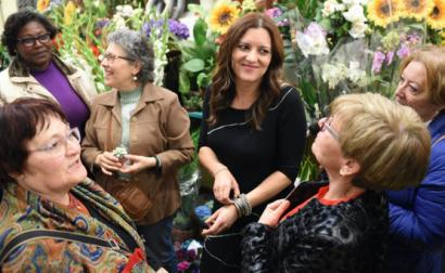 600 mulheres declaram apoio a Marisa Matias