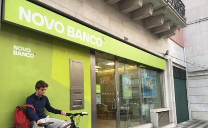 Novo Banco. Foto de Paulete Matos.