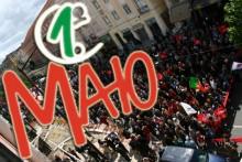 """""""É preciso desenvolver a ação revindicativa"""", defende a central sindical"""