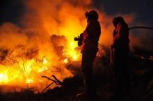A partir da década de 90 Portugal disparou em relação aos restantes países mediterrânicos, sendo hoje incontestavelmente o país mediterrânico e europeu onde há mais incêndios florestais