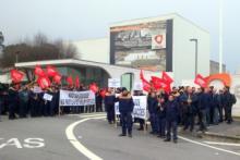 Efacec: trabalhadores voltam à greve na próxima quinta-feira