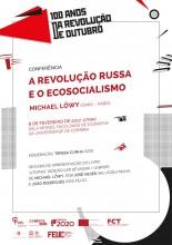 Conferência e apresentação do livro Utopias, de Michael Löwy