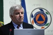 Jorge Gomes, secretário de Estado da Administração Interna