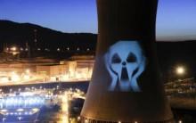 Greenpeace em Almaraz